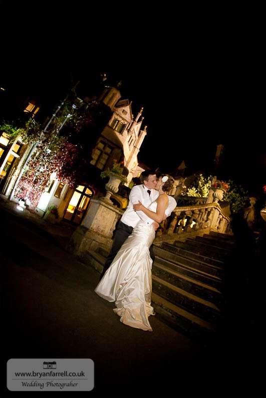 Castle Combe Wedding 139