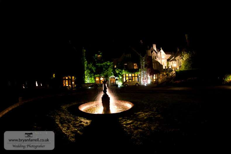 Castle Combe Wedding 140
