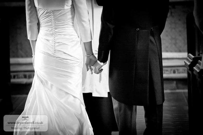 Castle Combe Wedding 18