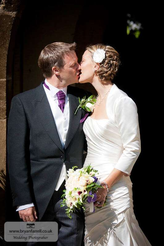Castle Combe Wedding 33