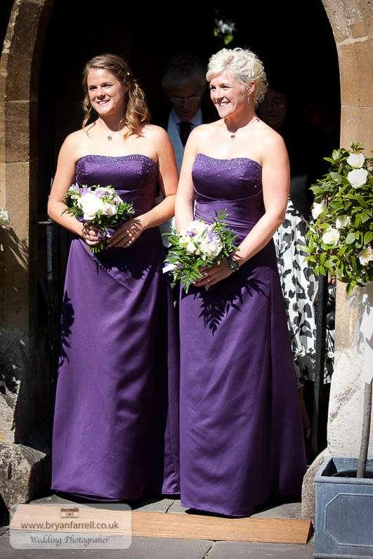Castle Combe Wedding 35