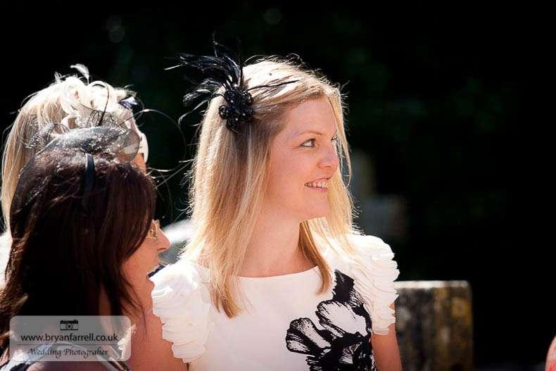 Castle Combe Wedding 40
