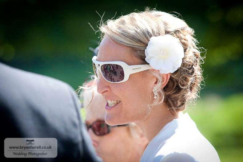 Castle Combe Wedding 43