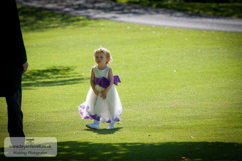 Castle Combe Wedding 49
