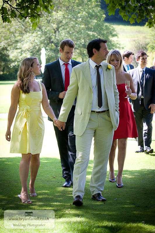 Castle Combe Wedding 51