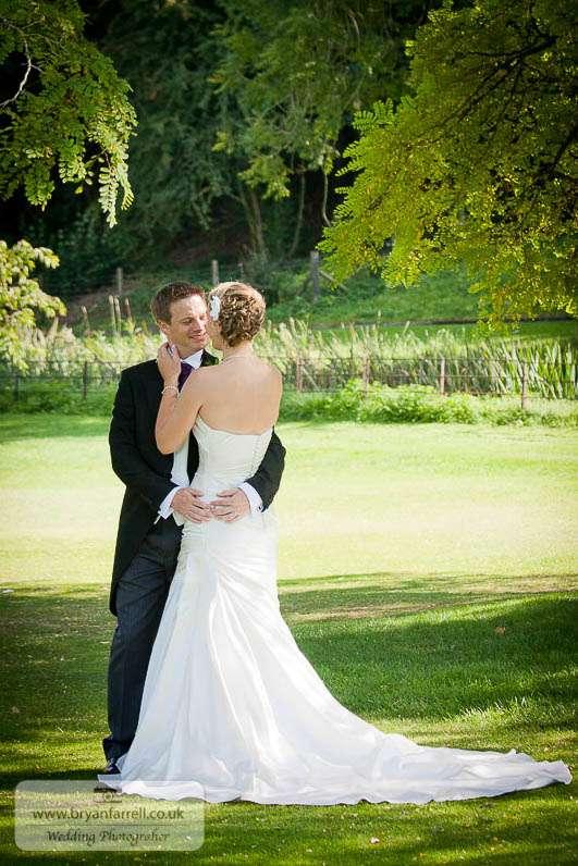 Castle Combe Wedding 82