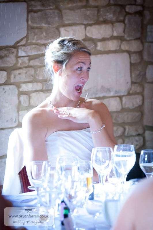 Castle Combe Wedding 94