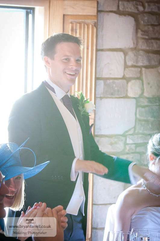 Castle Combe Wedding 95