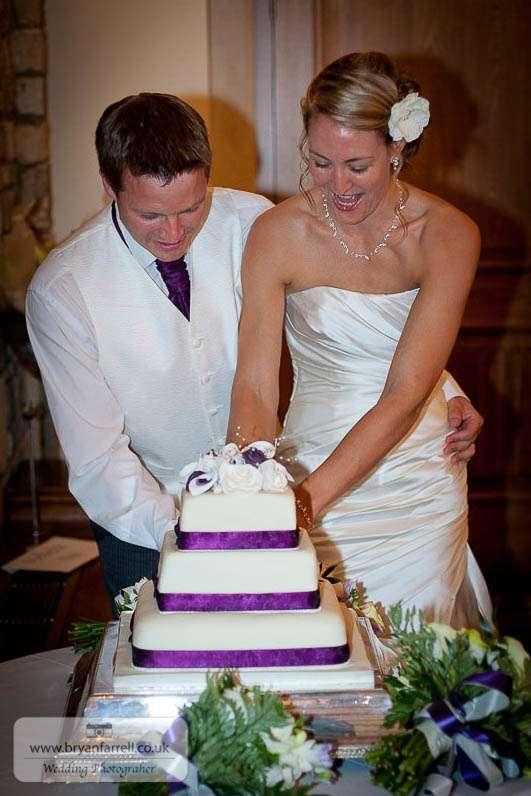 Castle Combe Wedding 99