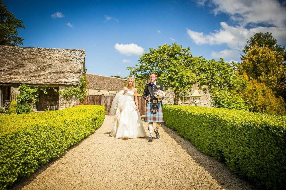 Caswell House Wedding KB 122