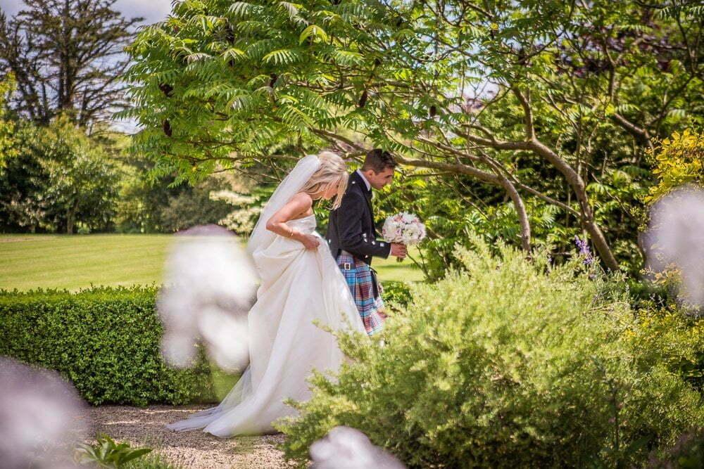 Caswell House Wedding KB 129