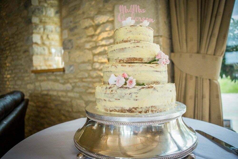 Caswell House Wedding KB 142