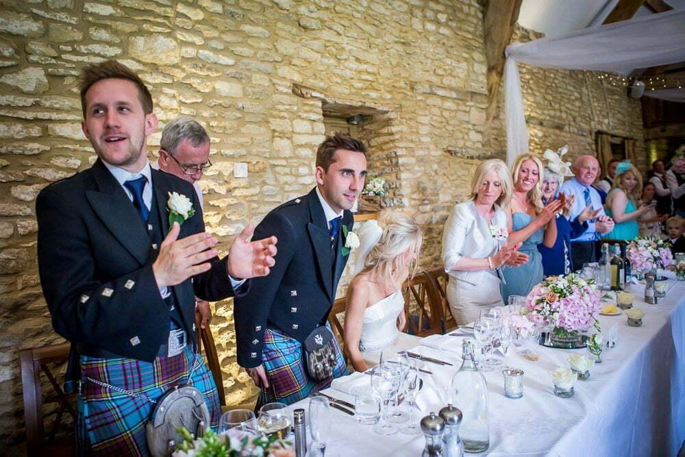 Caswell House Wedding KB 148