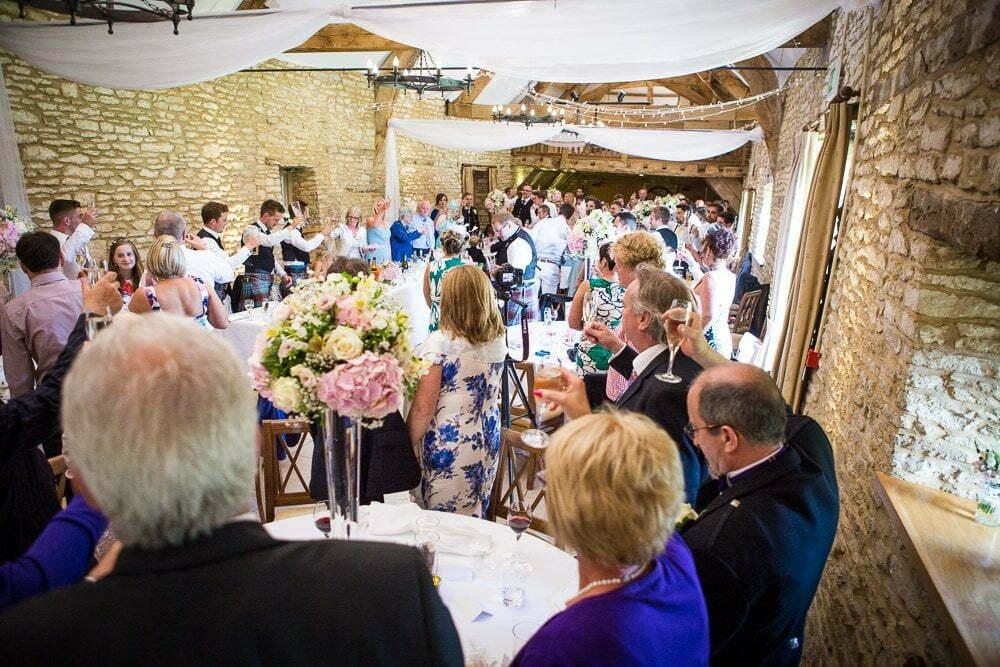 Caswell House Wedding KB 164