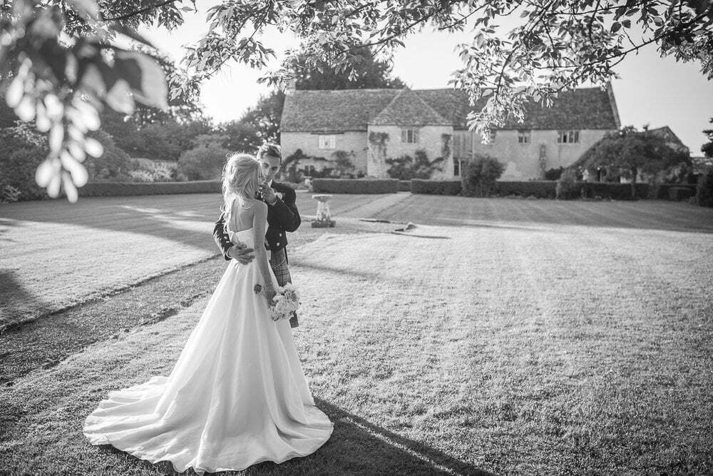 Caswell House Wedding KB 186