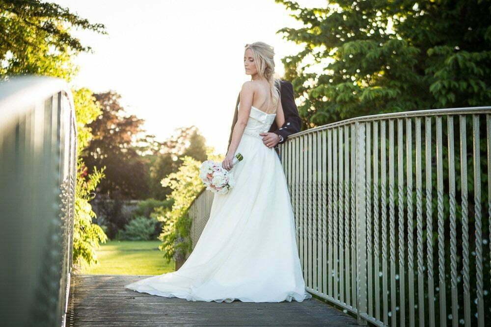 Caswell House Wedding KB 190
