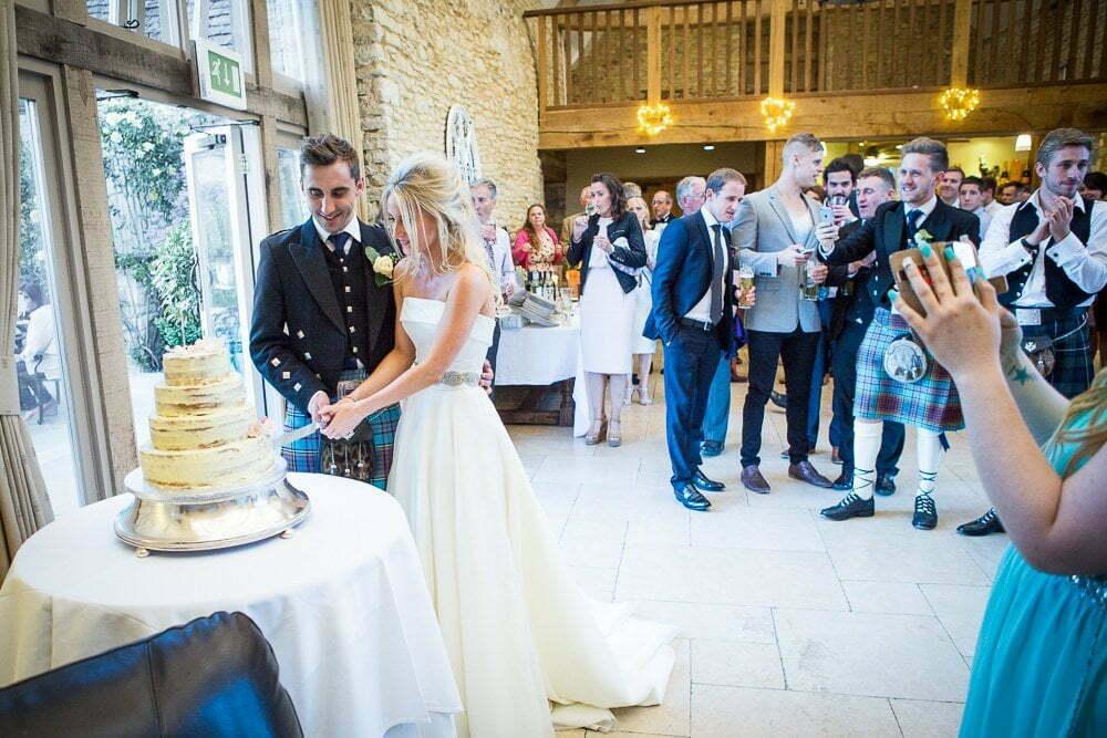 Caswell House Wedding KB 193