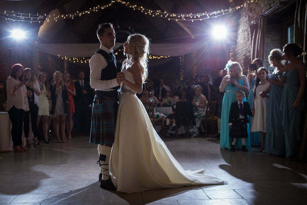 Caswell House Wedding KB 195