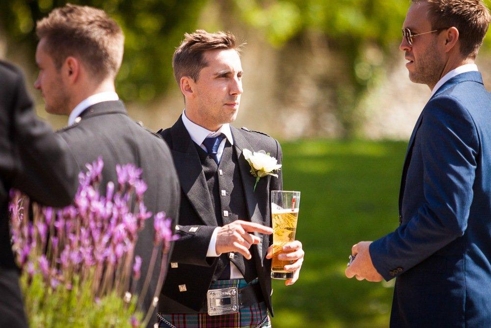 Caswell House Wedding KB 20