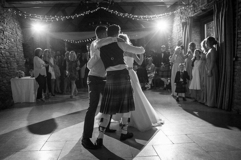 Caswell House Wedding KB 201