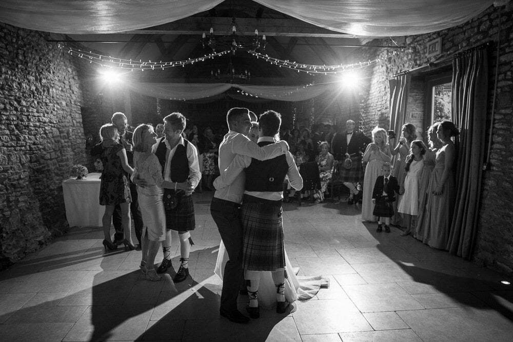 Caswell House Wedding KB 202