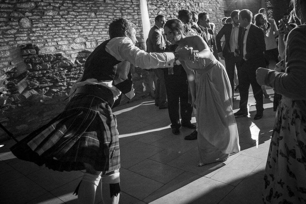 Caswell House Wedding KB 207