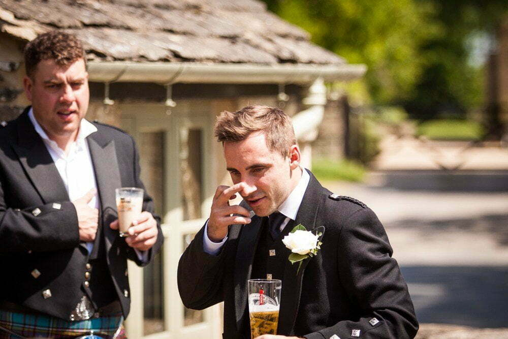 Caswell House Wedding KB 24