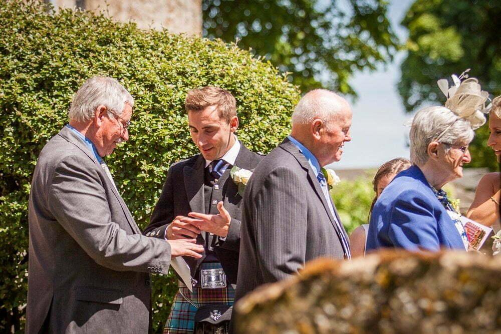 Caswell House Wedding KB 76