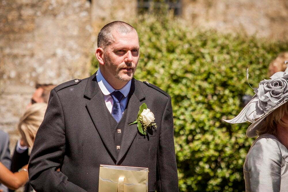 Caswell House Wedding KB 81