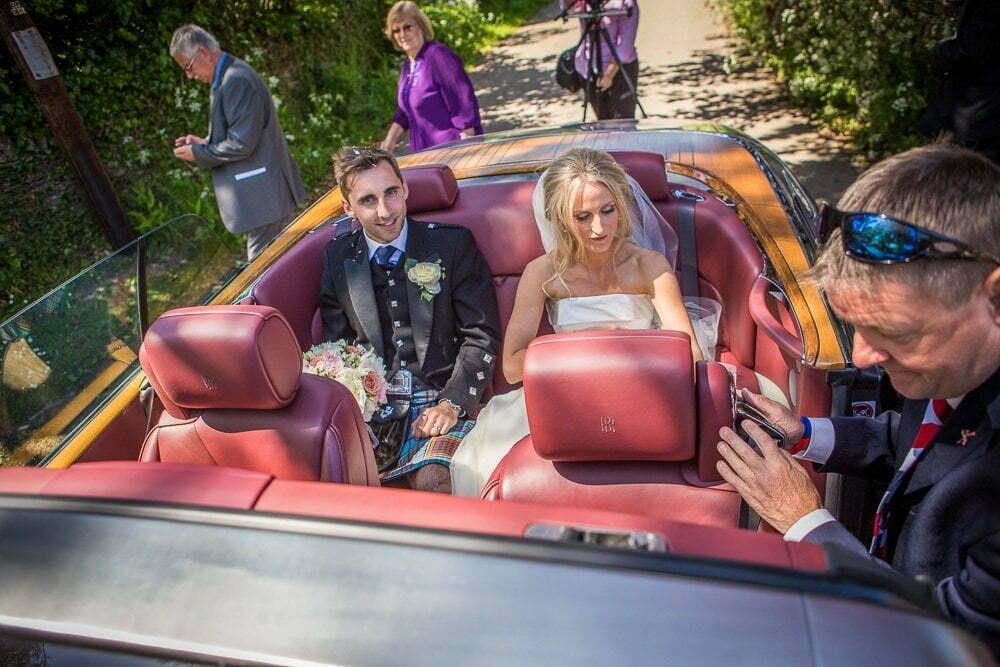 Caswell House Wedding KB 92