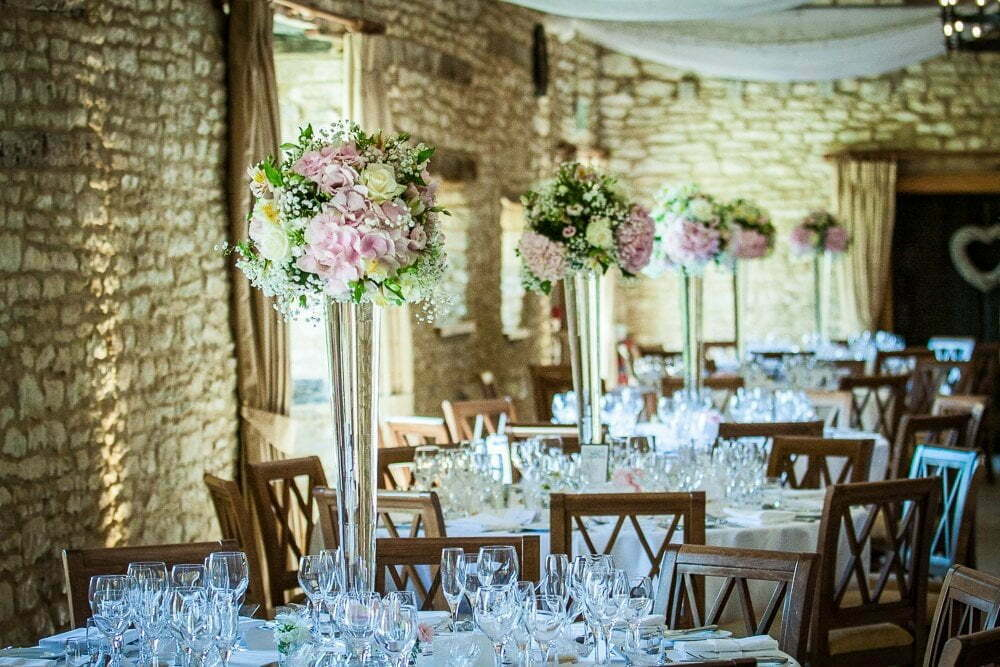 Caswell House Wedding KB 97