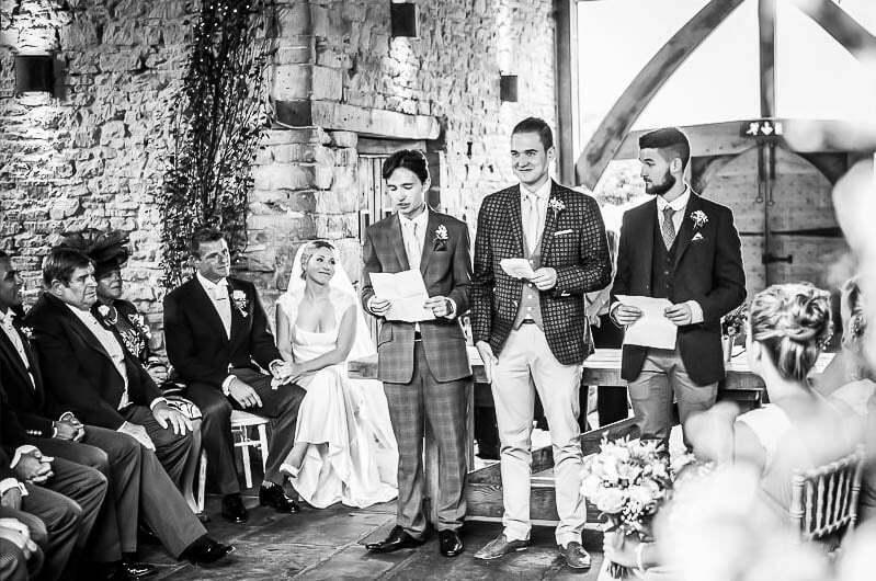 Cripp Barn Wedding 39
