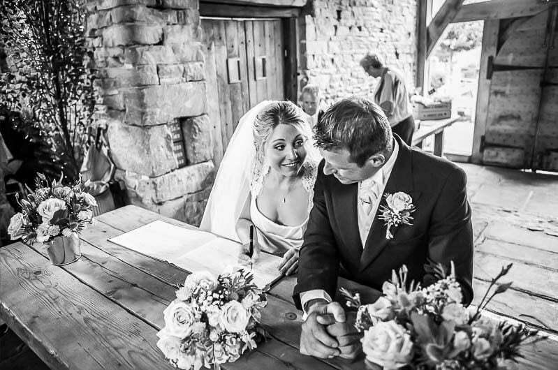 Cripp Barn Wedding 43