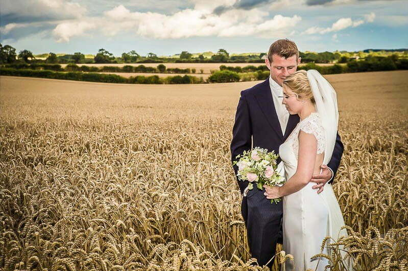 Cotswold wedding at Cripps Barn HS.