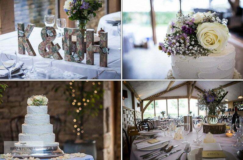 Cripps Barn Wedding 10 2