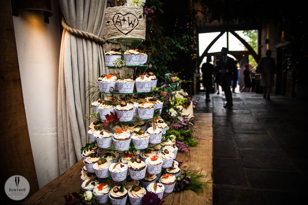 Cripps Barn Wedding 100