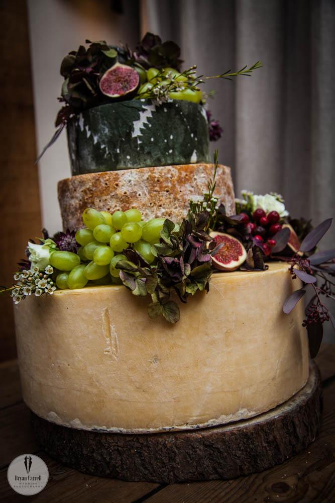Cripps Barn Wedding 104