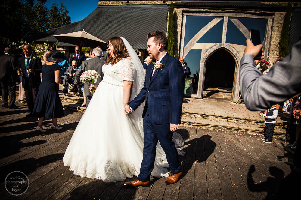 Cripps Barn Wedding 107 3
