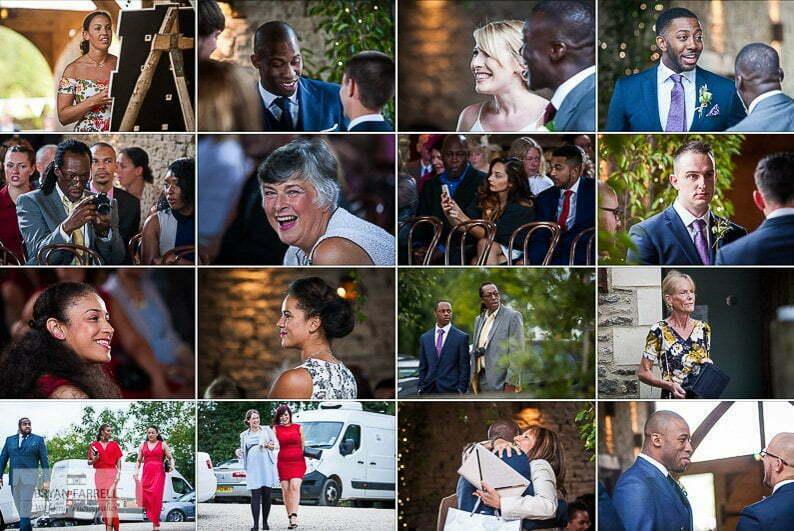Cripps Barn Wedding 11 2