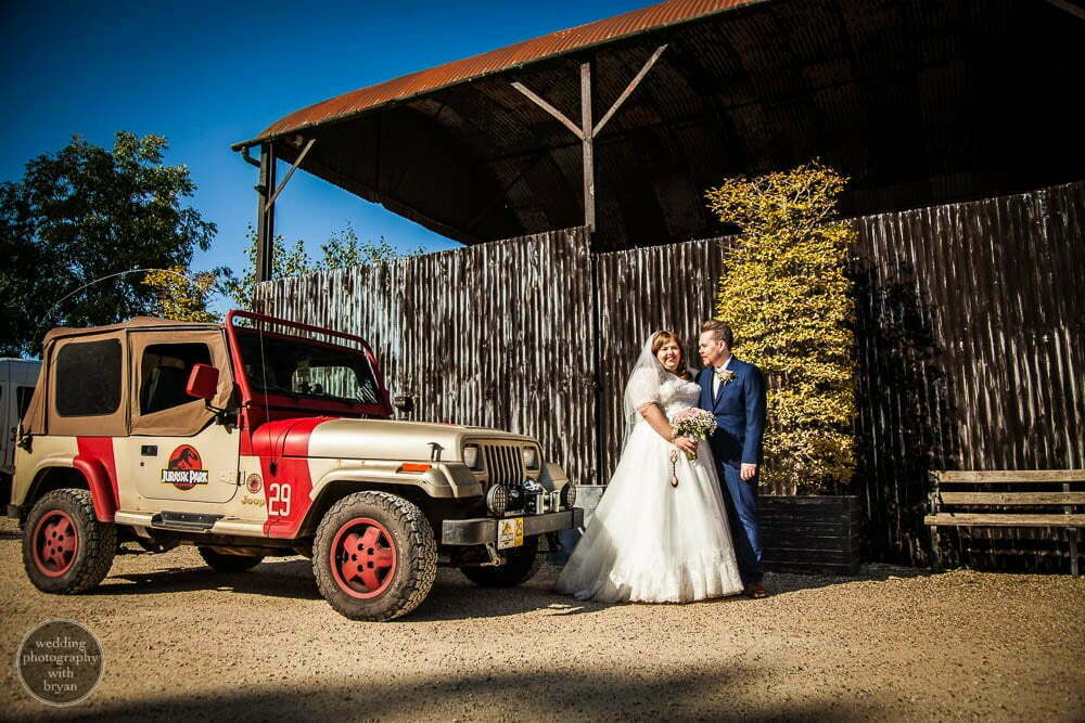 Cripps Barn Wedding 112 3