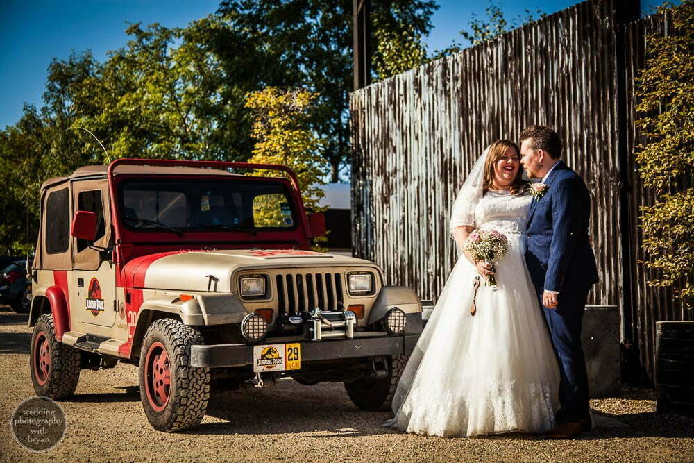 Cripps Barn Wedding 114 3
