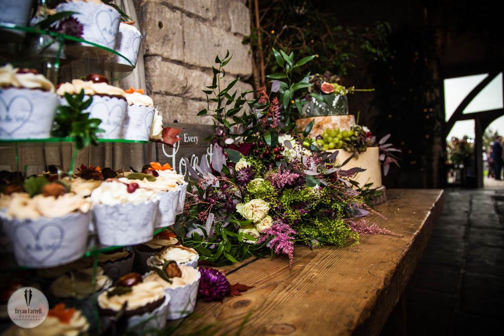 Cripps Barn Wedding 118