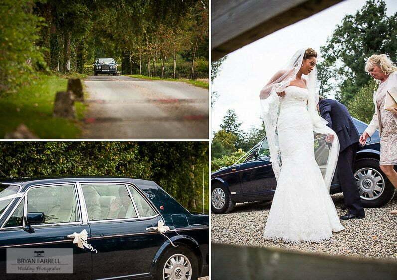 Cripps Barn Wedding 12 2