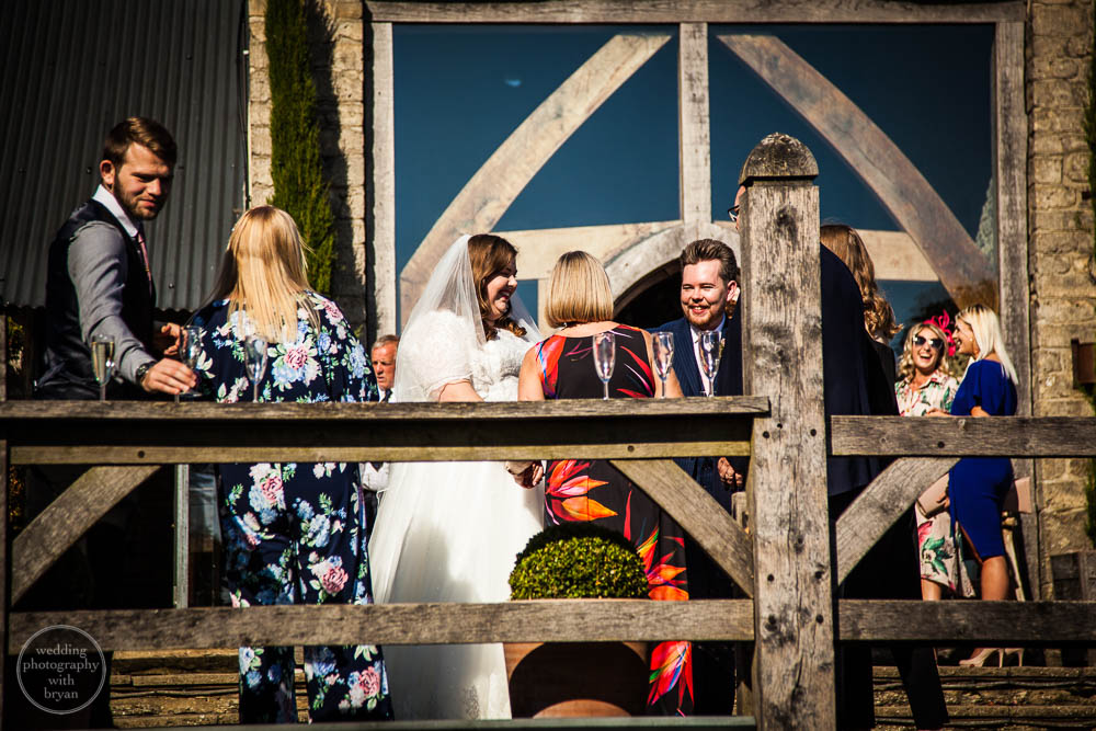 Cripps Barn Wedding 121 3