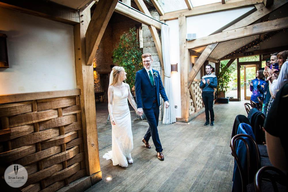 Cripps Barn Wedding 122 1