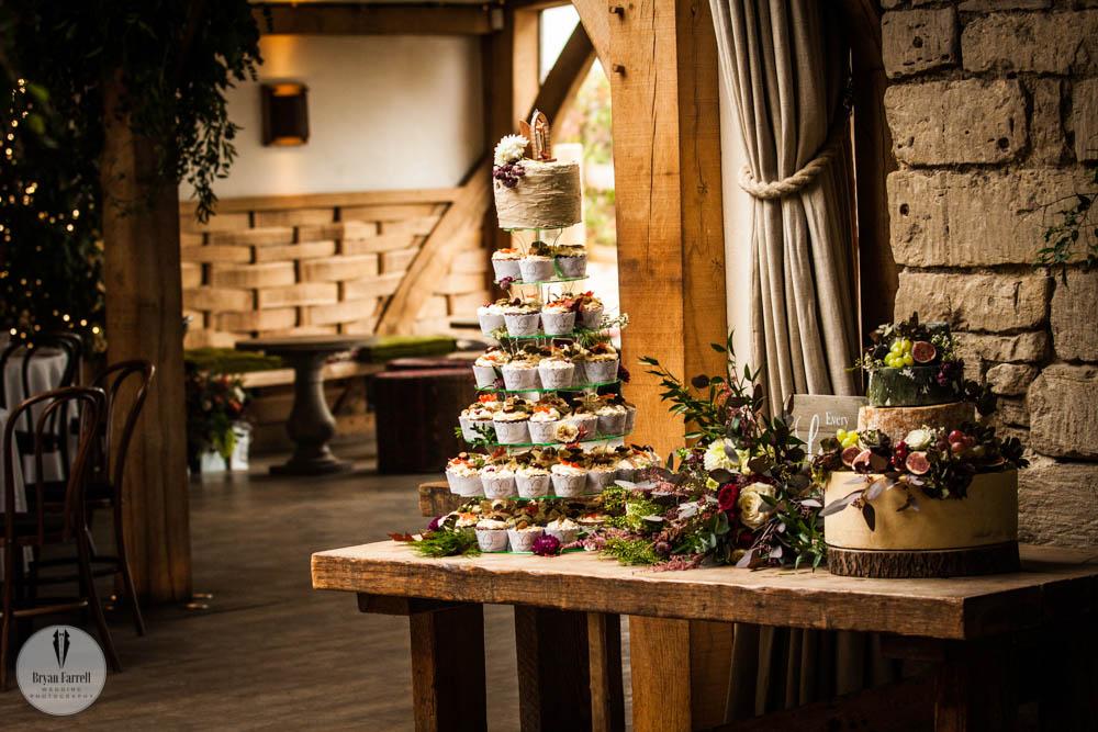 Cripps Barn Wedding 123