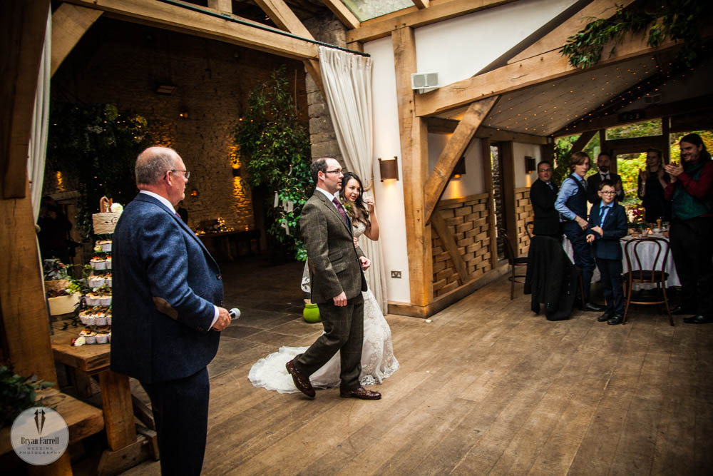 Cripps Barn Wedding 131