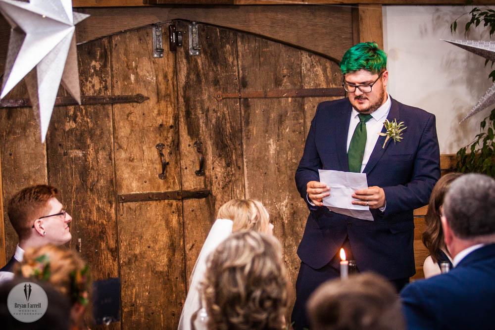 Cripps Barn Wedding 135 1