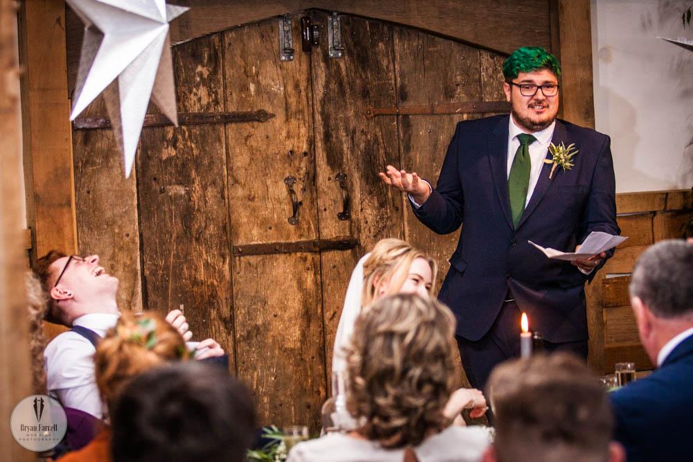 Cripps Barn Wedding 136 1