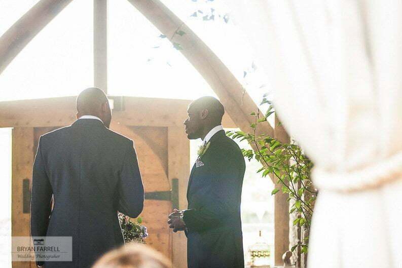 Cripps Barn Wedding 14 2